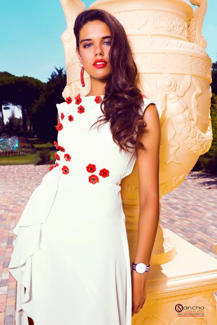 tocados valladolid tocados de novia valladolid irenedelacuesta irene dela cuesta tocados invitada vestidos de fiesta valladolid vestidos de novia baratos valladolid vestidos a medida corona de flores