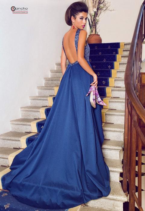 Alquiler vestidos fiesta valladolid